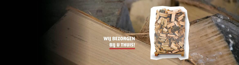 NEDERLANDS KWALITEITSPRODUCT |duurzaam gedroogd in Nagele